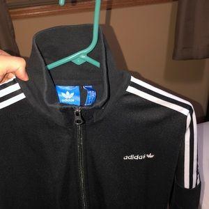 Men's adidas originals long sleeve sweatshirt